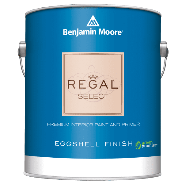 Fav Product: Regal Eggshell