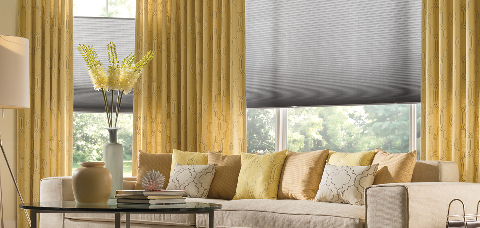 Cut The Cord Operating Options For Blinds Amp Shades