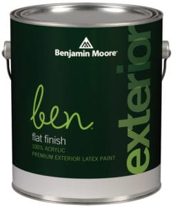 Products archive paintshop - Benjamin moore ultra spec exterior ...