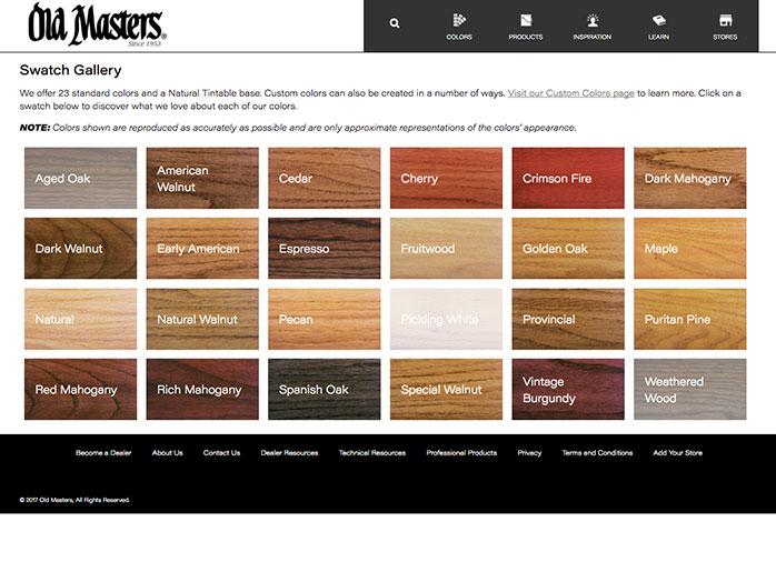 Colour Paintshop