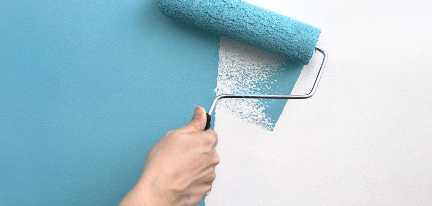 Roller rules pair your paint with the right roller - Best roller for exterior painting ...