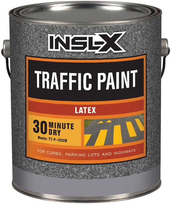 Insl X Amp Coronado Specialty Coatings Paintshop