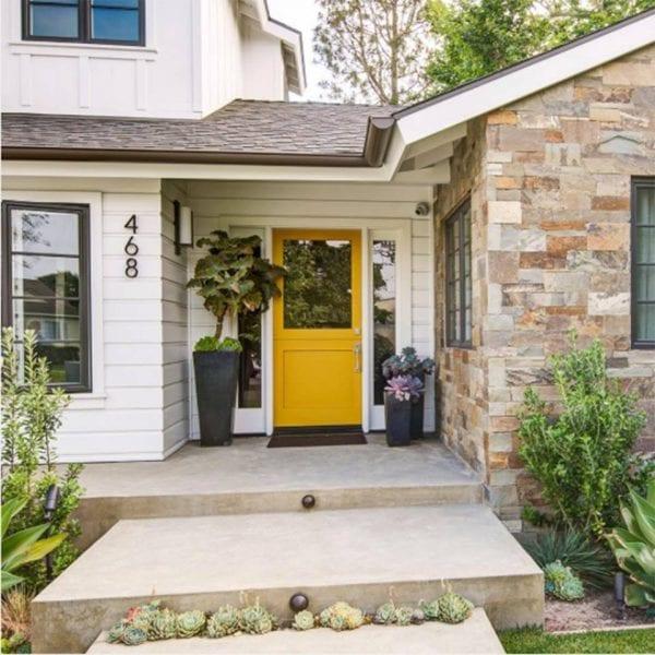Yellow Marigold 2155-30 (Melissa Morgan Design)
