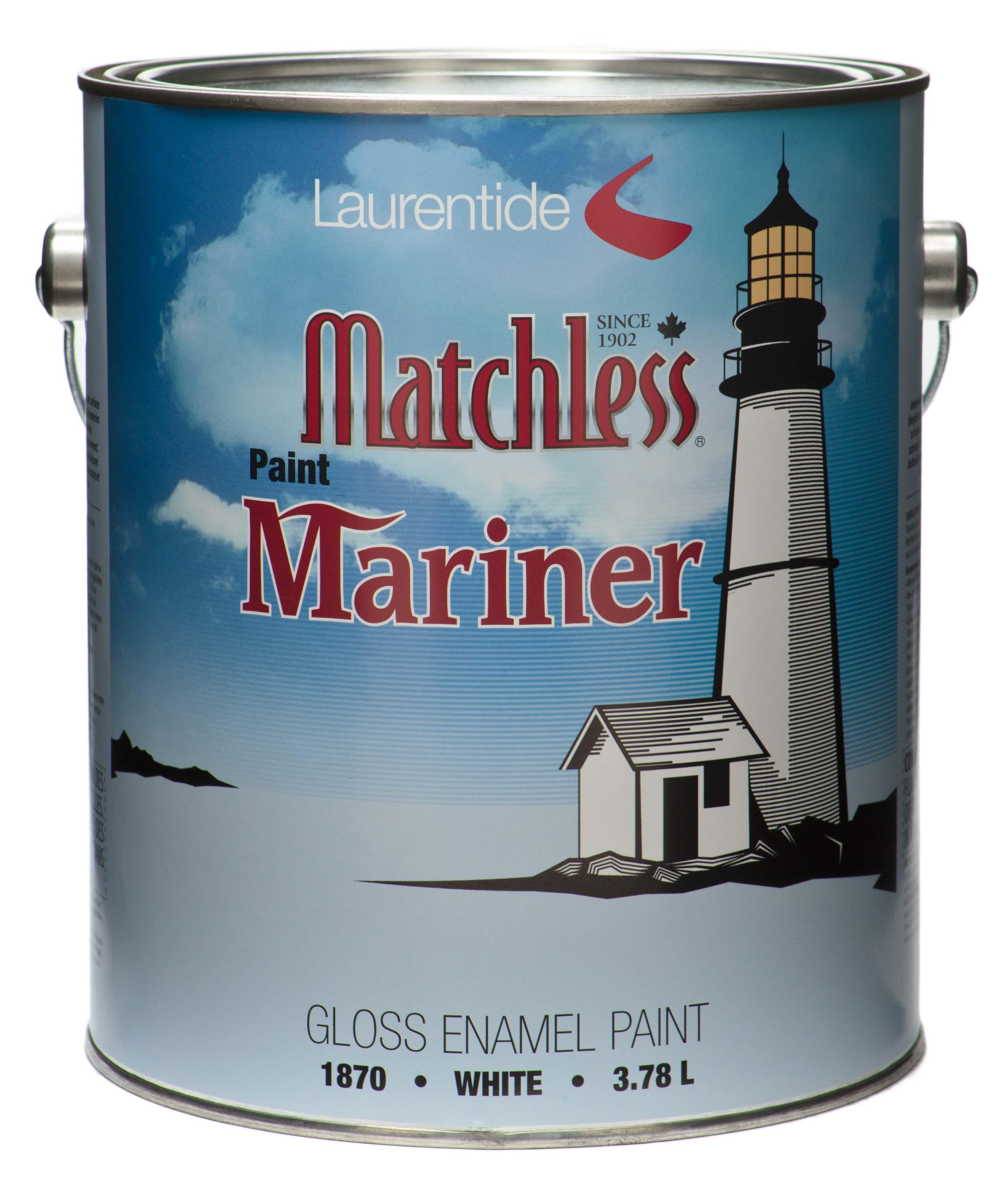 Matchless Mariner Marine Paint
