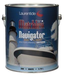 Matchless Marine Navigator Boat & Yacht Paint