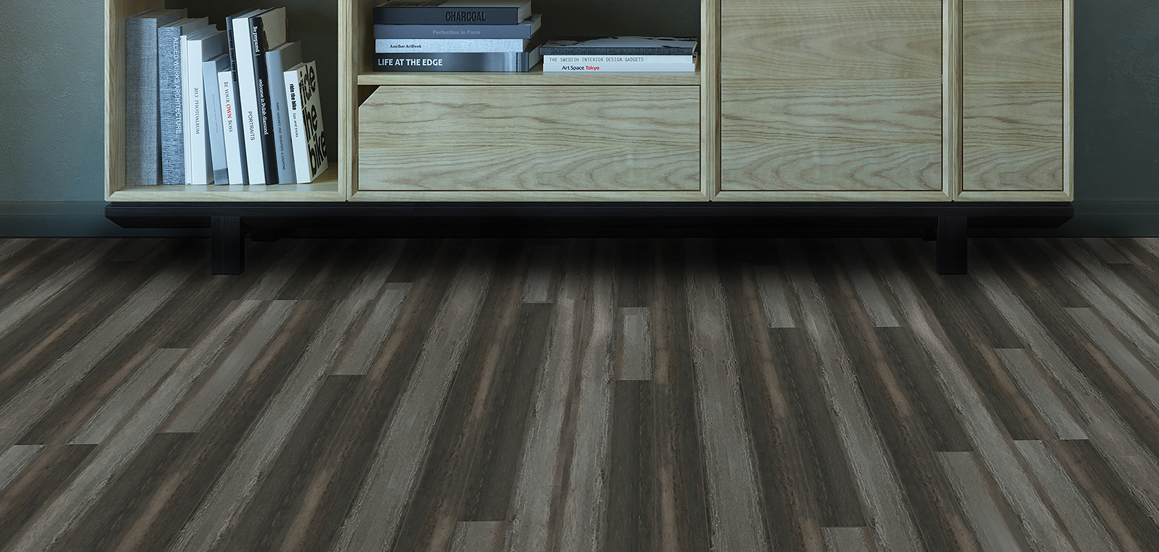 image of new concerto flooring