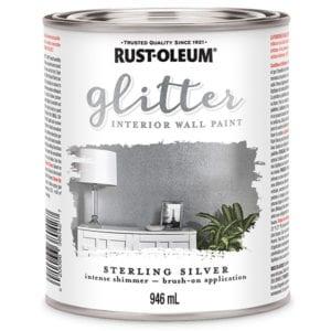 Sparkle Shine A Glitter Paint How To Paintshop