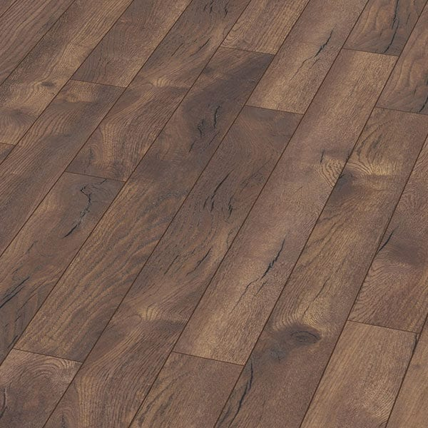 petterson oak laminate flooring swatch