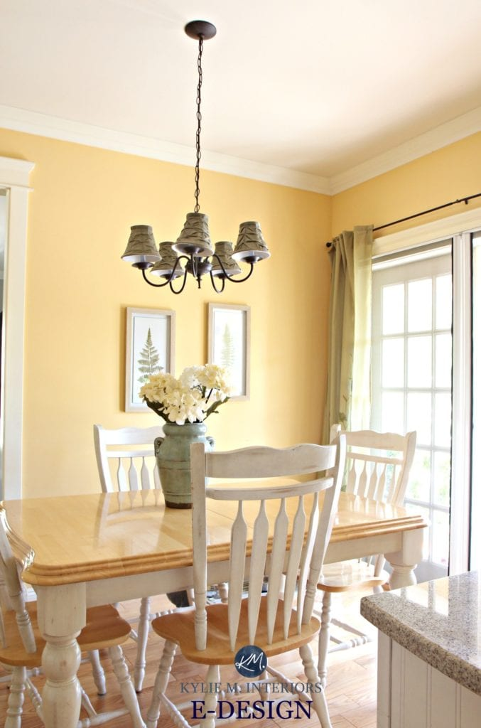 Painted Dining Table And Chairs Black