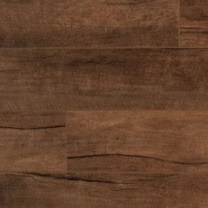 Concerto Laminate flooring Caruso Maple swatch