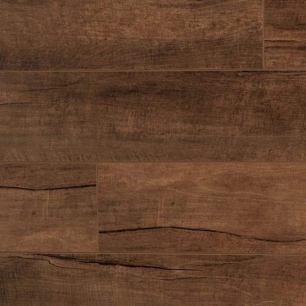 Concerto Laminate flooring Caruso Maple swatch