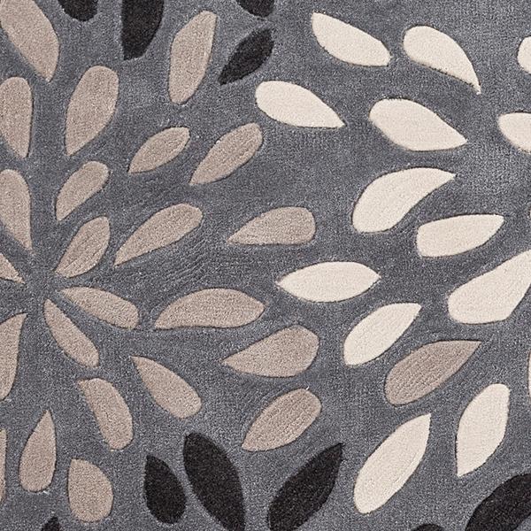 Surya Rug in Greys (COS-9263)