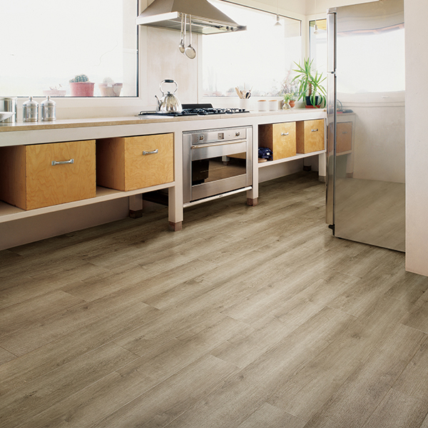 paxton waterproof plank flooring room scene