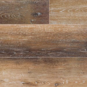 vineyard oak waterproof plank flooring swatch