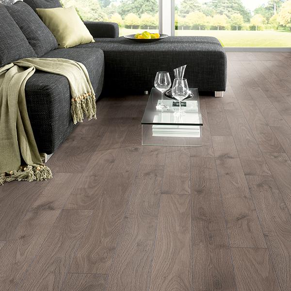 sandbanks oak laminate flooring room scene