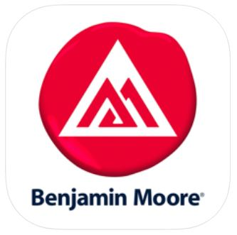 benjamin moore color portfolio app