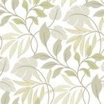 meadow neutral wallpaper swatch