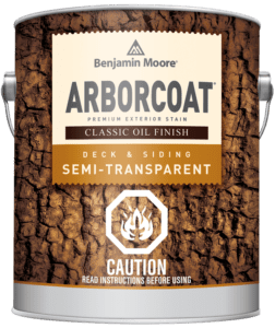 arborcoat classic oil can
