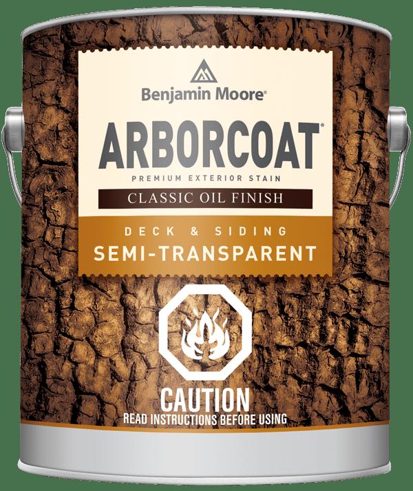 arborcoat classic oil can