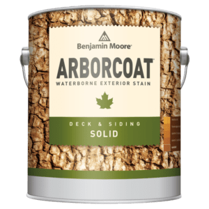 arborcoat stain can