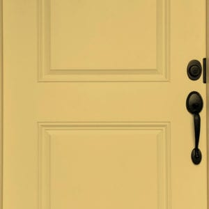 marblehead gold door paint