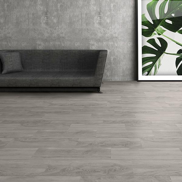 camila waterproof plank flooring room scene