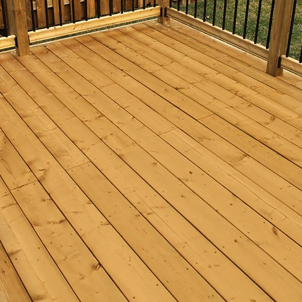 sico proluxe natural oak deck