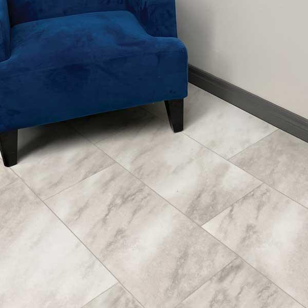 unity waterproof flooring room scene