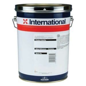 can of international coating