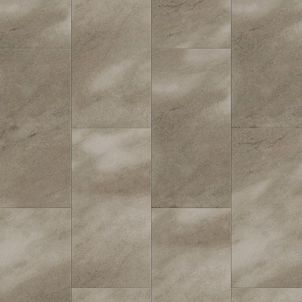 waterproof tile swatch in cloudburst
